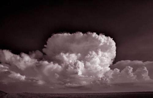 08. Große weiße Wolke 20.09.2014