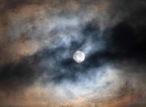 Der Sonne nahe kommen, 22.01.2021