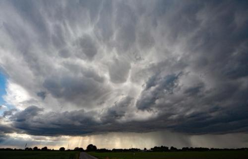 Regenschein und Sonnenfall 08.06.2012