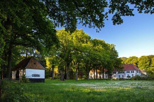 Rittergut Altenhof bei Nettetal 15.05.2019
