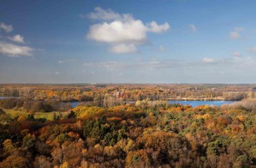Schloss Krickenbeck und die Seen 13.11.2027