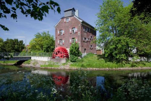 Susmühle in Goch 17.05.2017